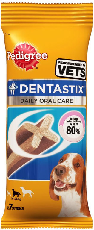 Pedigree Dentastix medium 180gr