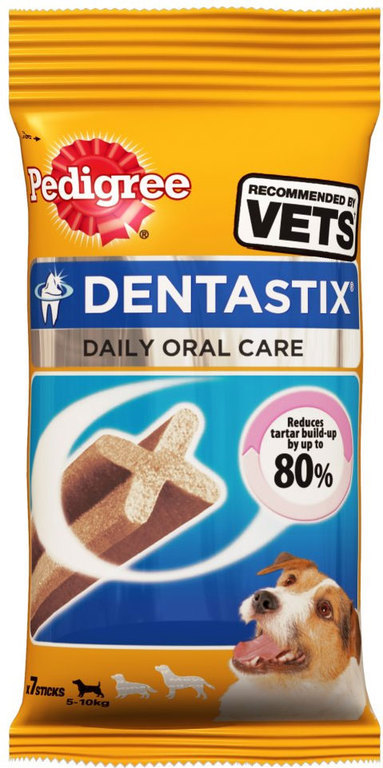 Pedigree Dentastix mini 110gr