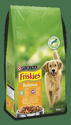 Friskies Balance 1,5kg