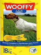 Wooffy Adult 18kg