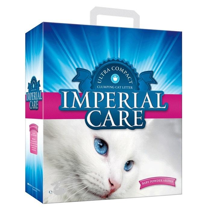 Άμμος Imperial Care Baby Powder Aroma 10kg