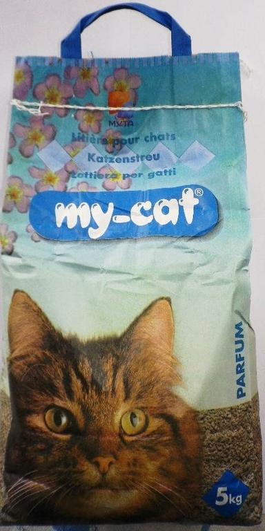 Άμμος My Cat 5kg
