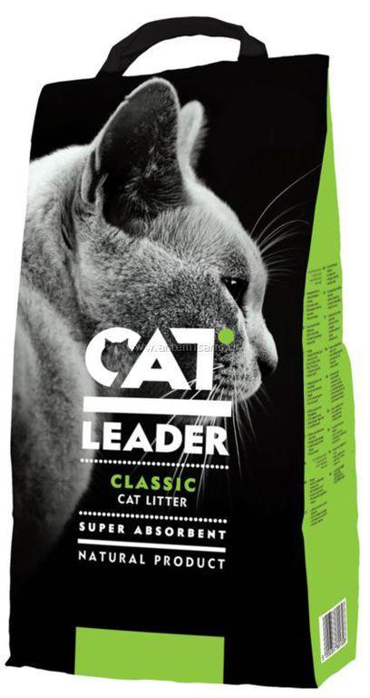 Άμμος Cat Leader Classic 10kg