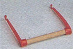 Κούνια τετράγωνη με ξυλάκι