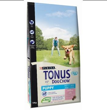 Tonus Puppy Αρνί 2,5kg