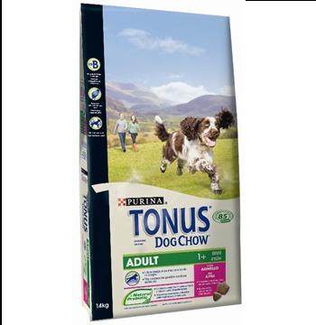 Tonus Adult Αρνί 2,5kg