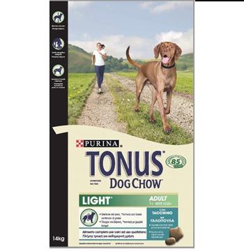 Tonus Adult Light Γαλοπούλα 2,5kg