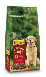 Friskies Nutri Soft 3kg