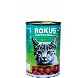 Rokus 410gr Αρνί Γαλοπούλα