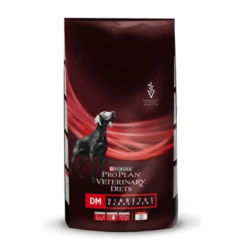 Purina Veterinary Diets DM 3kg