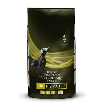 Purina Veterinary Diets HP 3kg