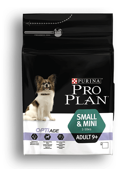 Pro Plan Small & Mini Adult 9+ Κοτόπουλο 0,7kg