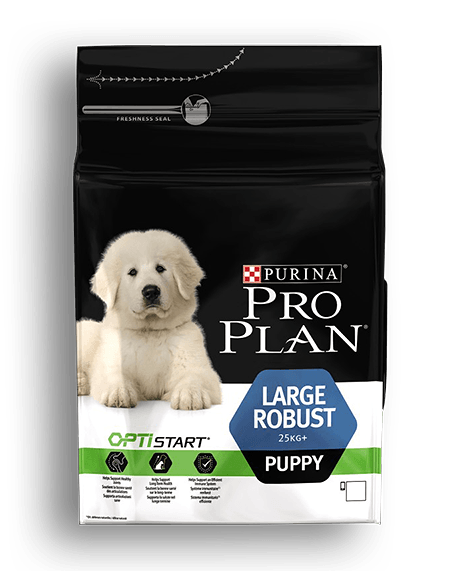 Pro Plan Puppy Large Robust Κοτόπουλο 12kg