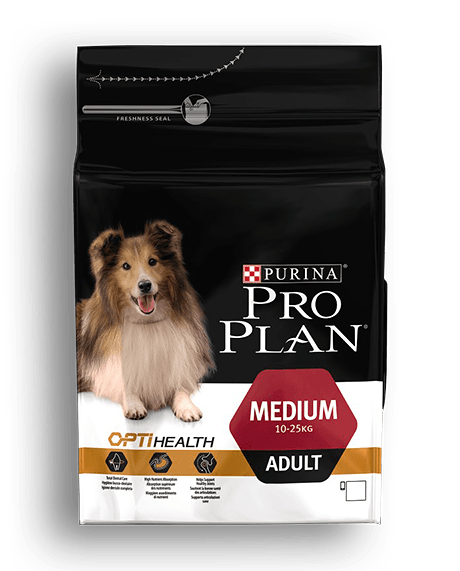 Pro Plan Adult Medium Κοτόπουλο 14kg
