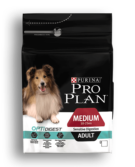 Pro Plan Adult Medium Sensitive Digestion 14kg