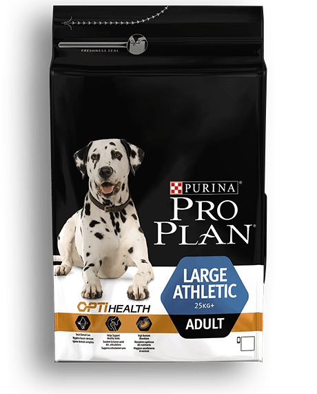 Pro Plan Adult Large Athletic Κοτόπουλο 3kg