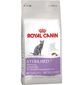 Royal Canin Sterilized 2kg