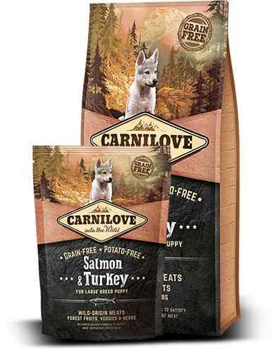 vetdoc.gr_cernilove_puppy_food_salmon_turkey