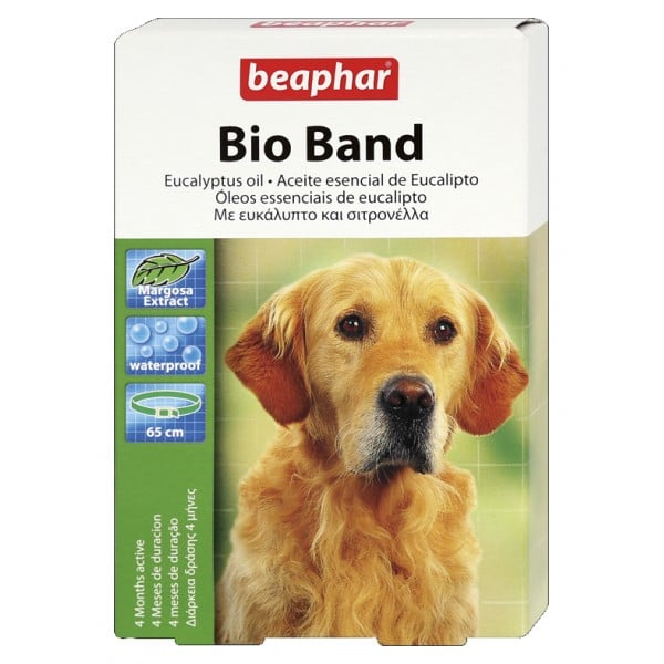 beaphar-bio-band-plus