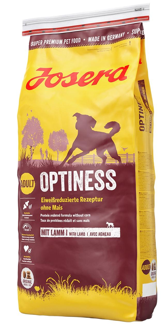 josera-dog-food-optiness