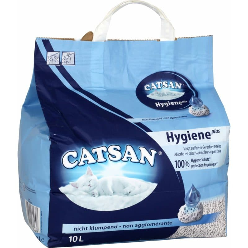 catsan