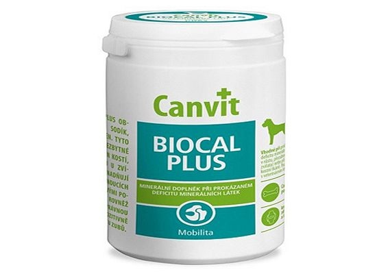CANVIT BIOCAL PLUS