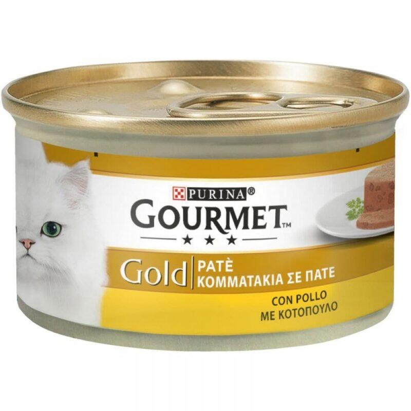 GOLD PATE KOTOP