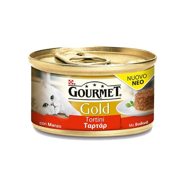 gold tartar beef