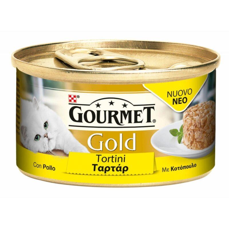gold tartar kotop