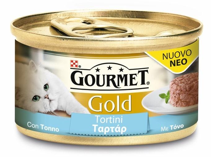 gold tartar tono